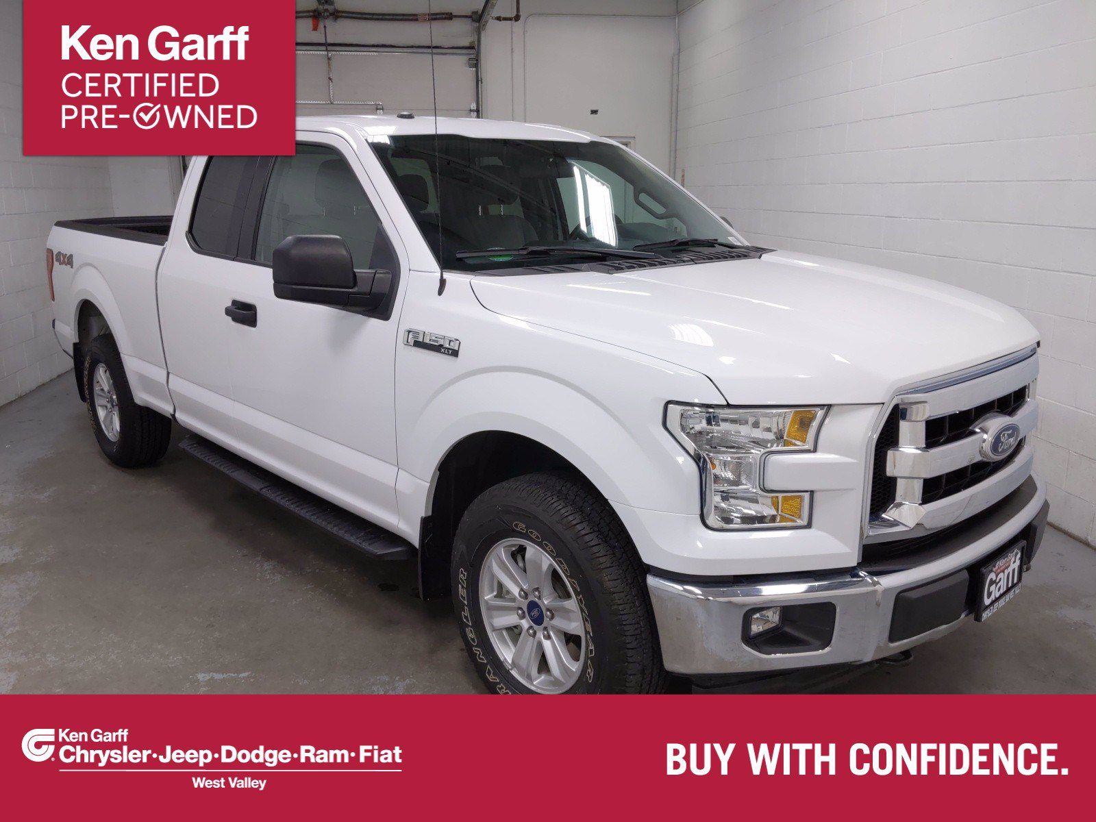 Used Ford F 150 West Valley City Ut