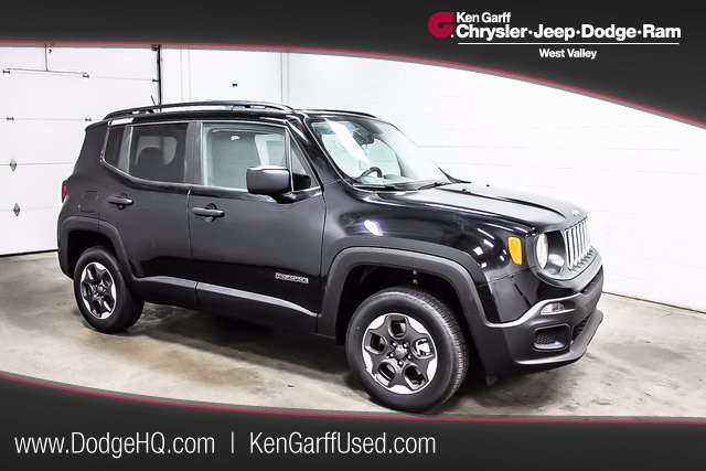 new 2017 jeep renegade sport sport utility in west valley city 1j70998 ken garff west valley. Black Bedroom Furniture Sets. Home Design Ideas