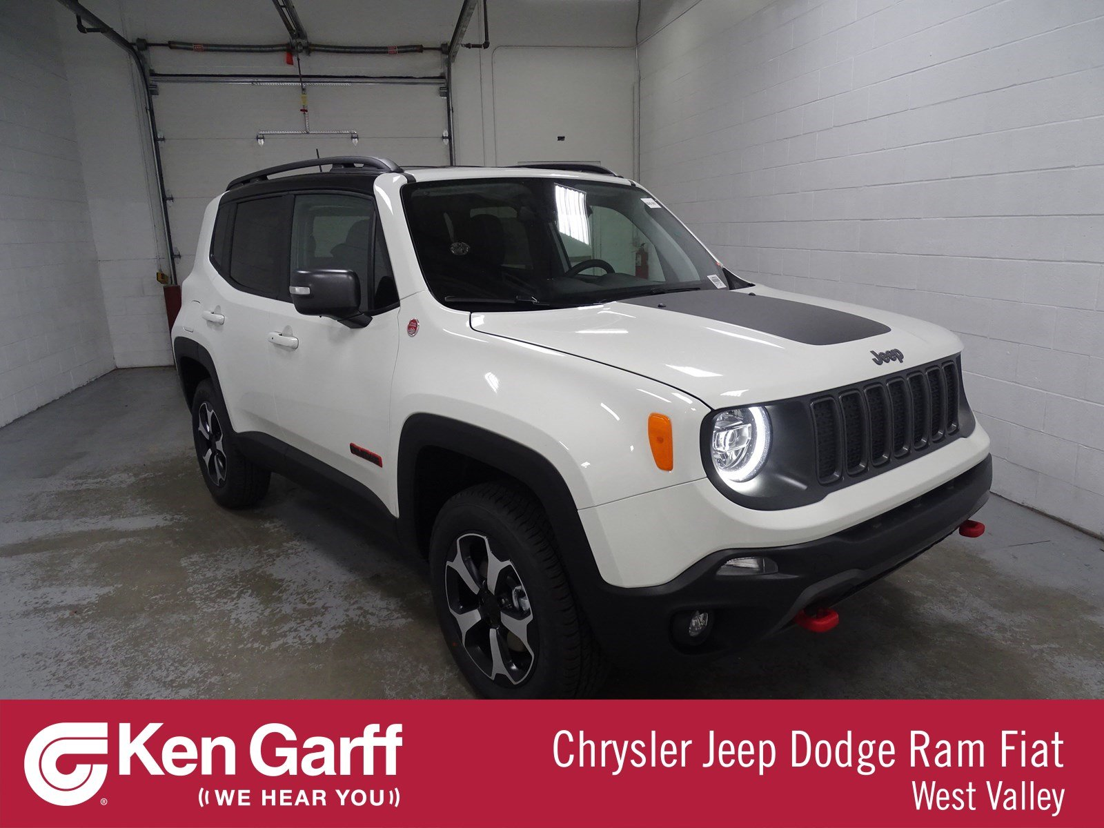 New 2019 Jeep Renegade For Sale Sport Utility Colorado Red