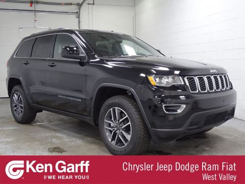 New Jeep Grand Cherokee | Ken Garff West Valley Chrysler