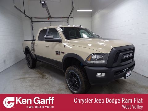 545 New CDJR Vehicles in Stock | Ken Garff West Valley